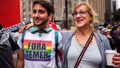 Waarom afzetting president Rousseff van Brazilië niet democratisch is