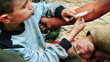 In 2000 was gebruik van hard drugs in Portugal het hoogste van de EU, in 2016 is Portugal het land met het laagste percentage zware drugsgebruikers