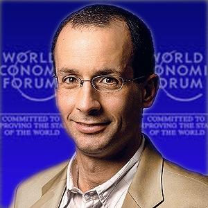 Marcelo Odebrecht was regelmatig te gast op het jaarlijkse World Economic Forum in Davos