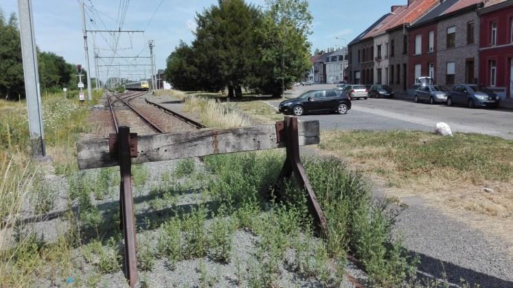 De NMBS op een doodlopend spoor? Station Quiévrain