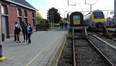 Station van Poperinge