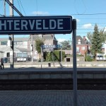 Lichtervelde station