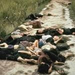 16 maart 1968: massamoord My Lai