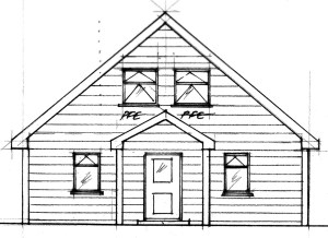 Lodge Front