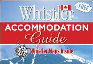 Free Whistler Lodging Guide Download PDF