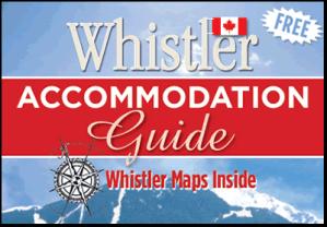 Free Whistler Lodging Guide PDF Download