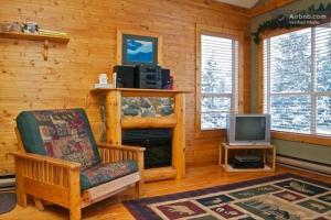 Whistler Creek 1 Bedroom Condo Photographs