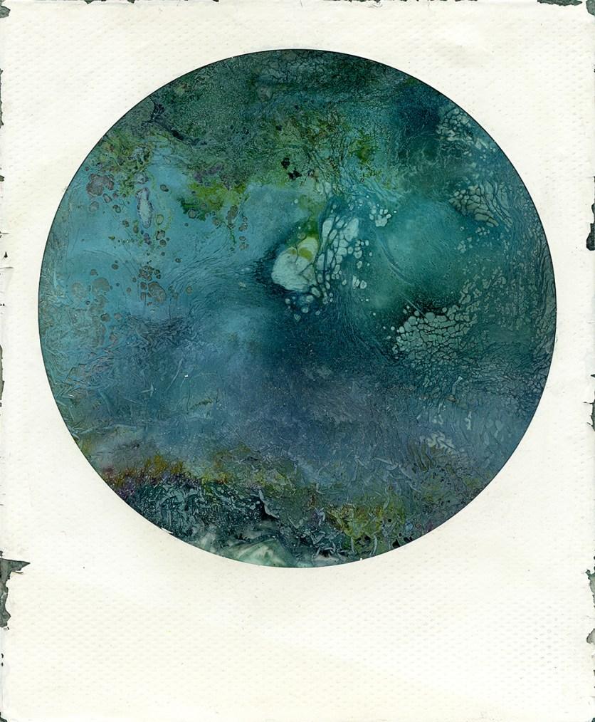 la planète bleueweb