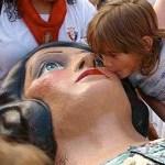 beso a Isolina recortada