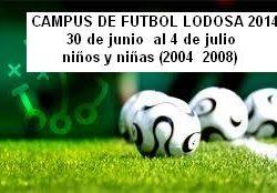 Campus de 30 junio