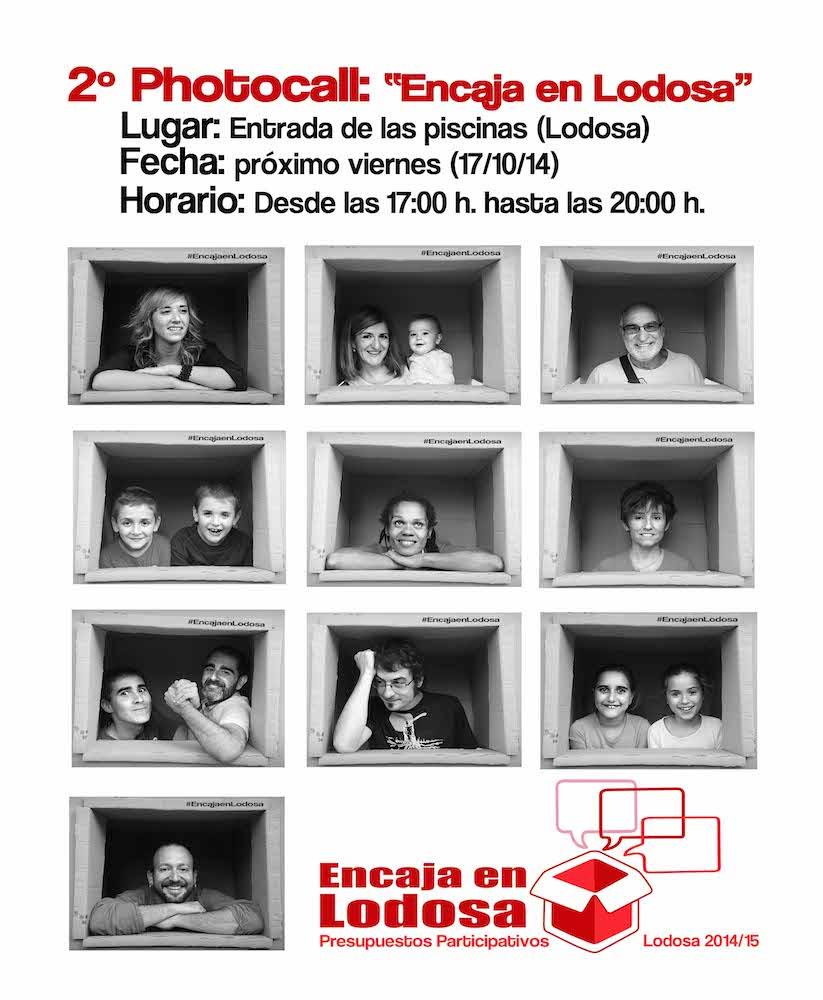 2Photocall EncajaenLodosa