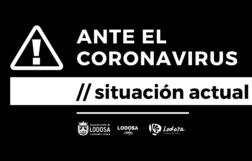 COVID-19 // SITUACIÓN ACTUAL
