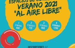 EspaciosConciliacionVerano2021