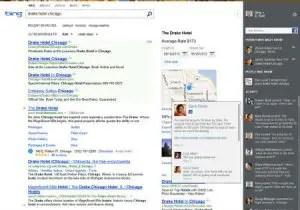 Bing-Social-Search