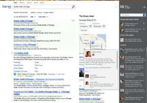 Bing-Social-Search