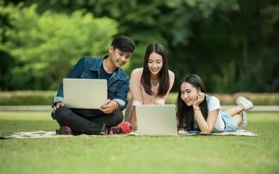 5 social network cinesi da conoscere