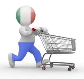 Ecommerce-In-Italia