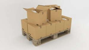 consegna merci ecommerce
