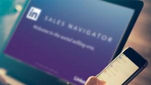 Social Selling con Sales Navigator Linkedin