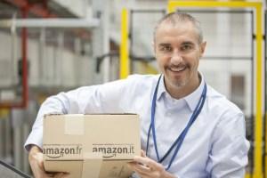 Chi è Amazon e com'è organizzata in Italia?