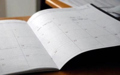 Appuntamento Web: la nuova App per i commercianti che ti aiuta a gestire l'agenda appuntamenti.