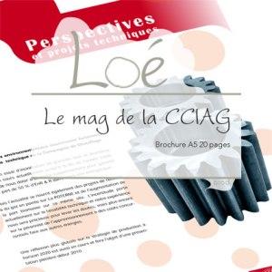 Le mag de la CCIAG