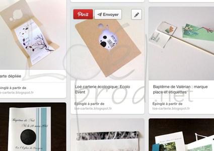 Stratégie Pinterest : une heure par dessus mon épaule