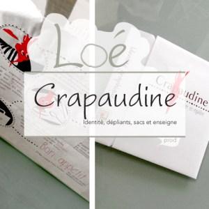 crapaudine