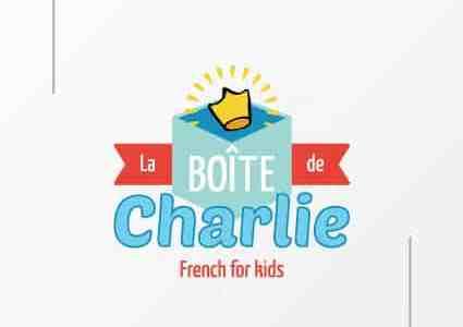 [Article invité] Mayghan DOLMY créatrice des livres La boîte de Charlie