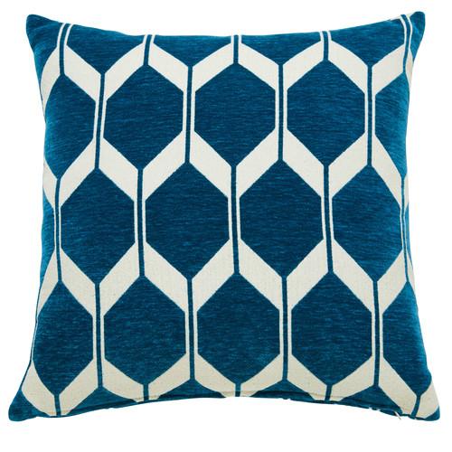 coussin-motifs-bleu-canard-maison-du-monde-lionshome