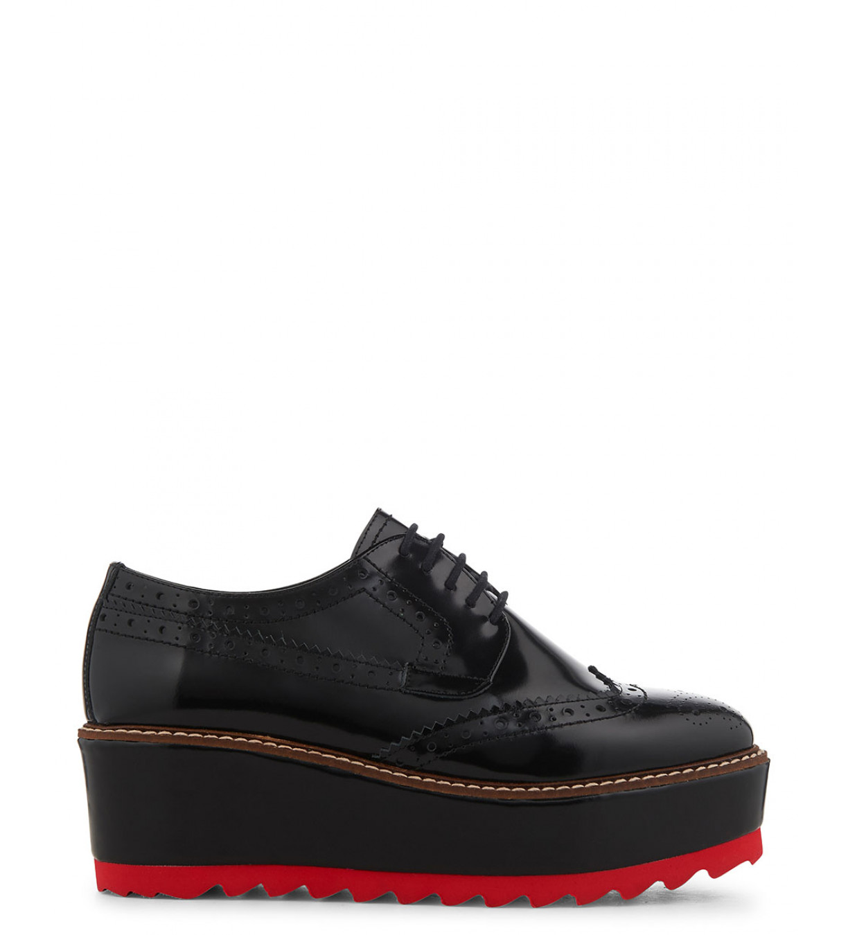 derbies-minelli-noir-rouge