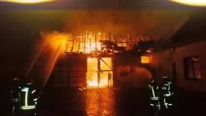 Foto: Feuerwehr Niedernhausen
