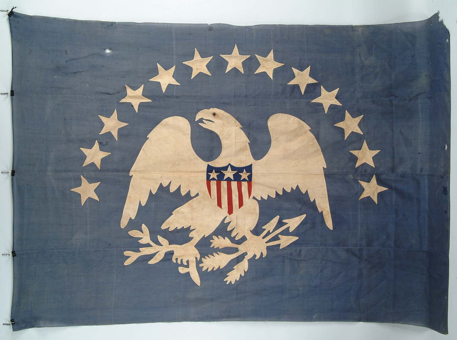 Early 19th century flag