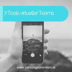 Tools Virtueller Teams