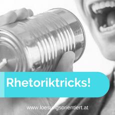 5 bösartige Rhetoriktricks! Wie du sie erkennst und reagieren kannst!
