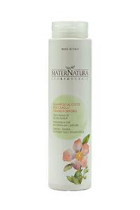 Shampoo al Cisto per Capelli Grassi e Forfora