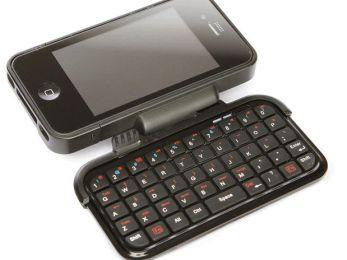Teclado para Iphone