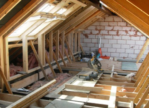 Image result for loft conversion