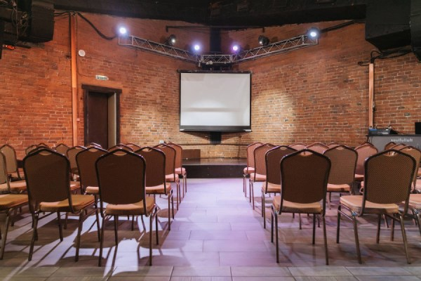 Двухэтажное простраснтво для конференций - Лофт, зал ...