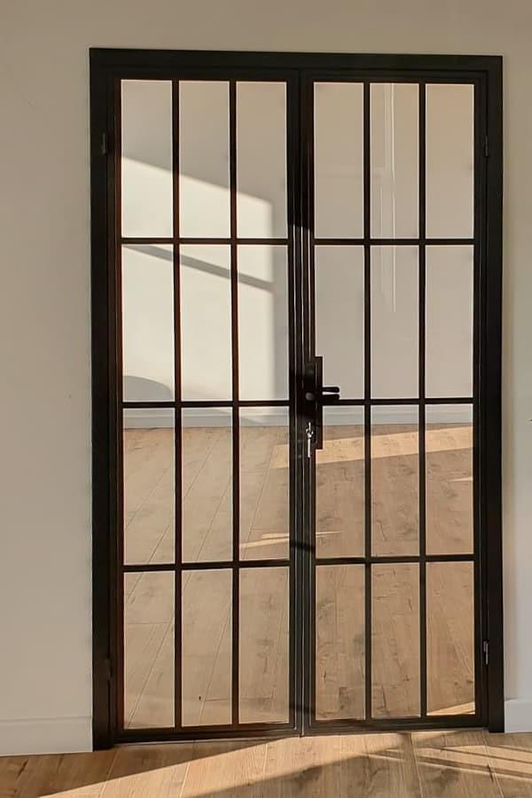 Drzwi otwierane