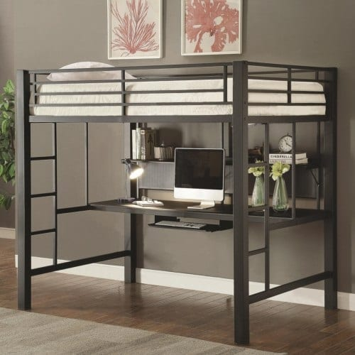Why Loft Beds For Teens Are More Popular Then Ever Before Loft Bed Deals Loft Bed Reviews Loft Bed Deals Reviews