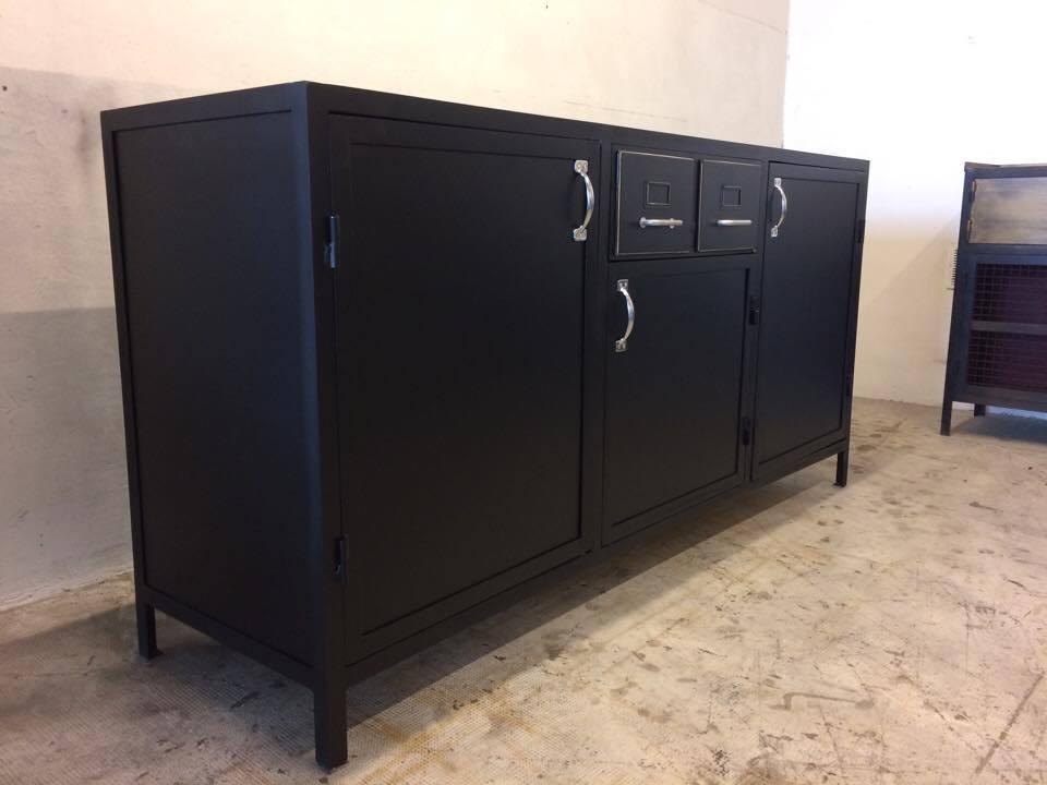 home loft industeel. Black Bedroom Furniture Sets. Home Design Ideas