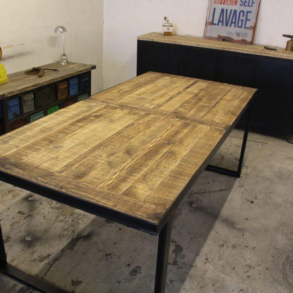 table repas 210