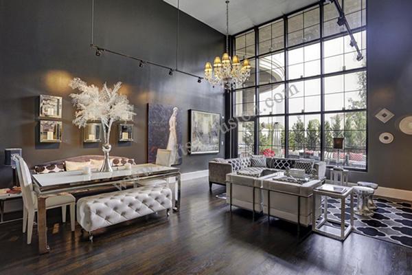 Renoir Lofts Lofts For Sale In River Oaks Lofts Houston