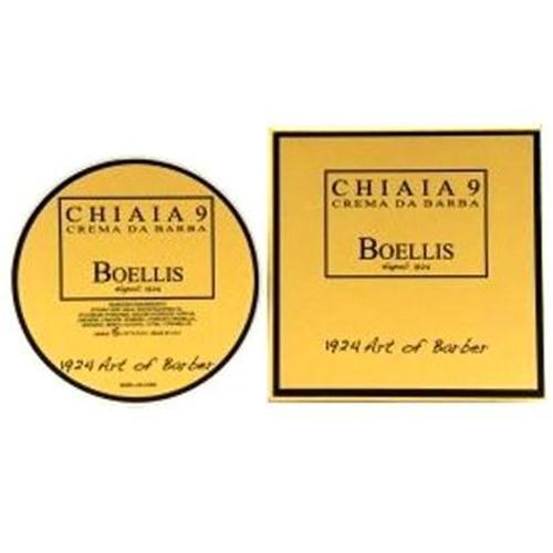 Chiaia 9 Crema Da Barba Boellis 220 Ml