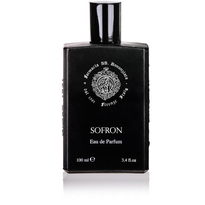Farmacia SS Annunziata SOFRON Eau De Parfum Spray 100 Ml