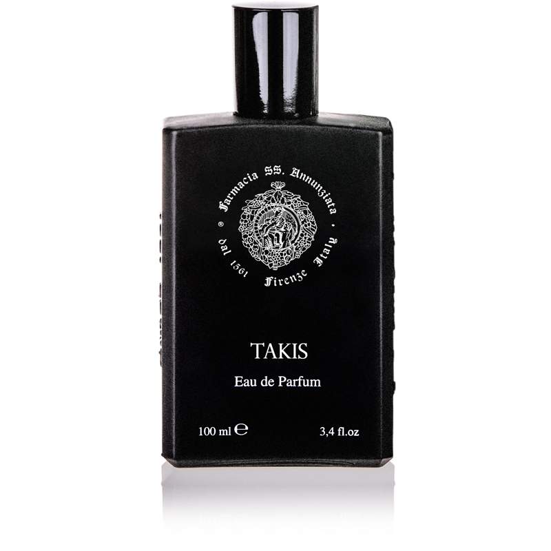 Farmacia SS Annunziata TAKIS Eau De Parfum Spray 100 Ml