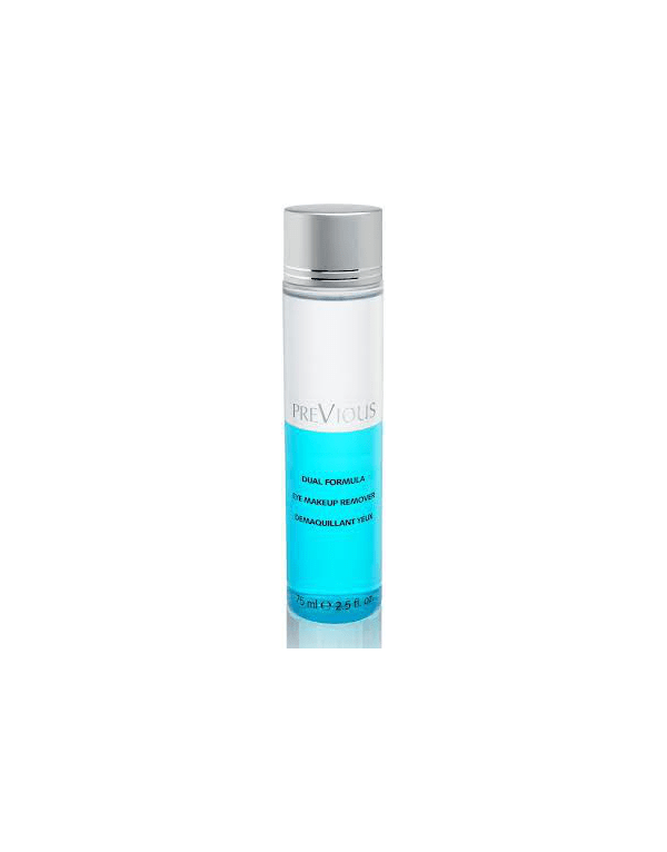 Pitanguy – Dual Formula Eye Makeup Remover 75 Ml