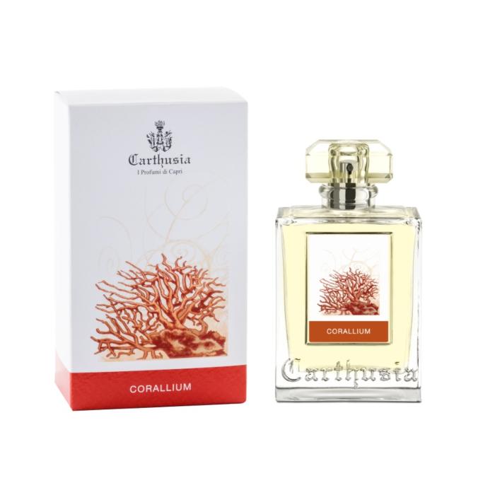 Carthusia Corallium Eau De Parfum Spray 100ml