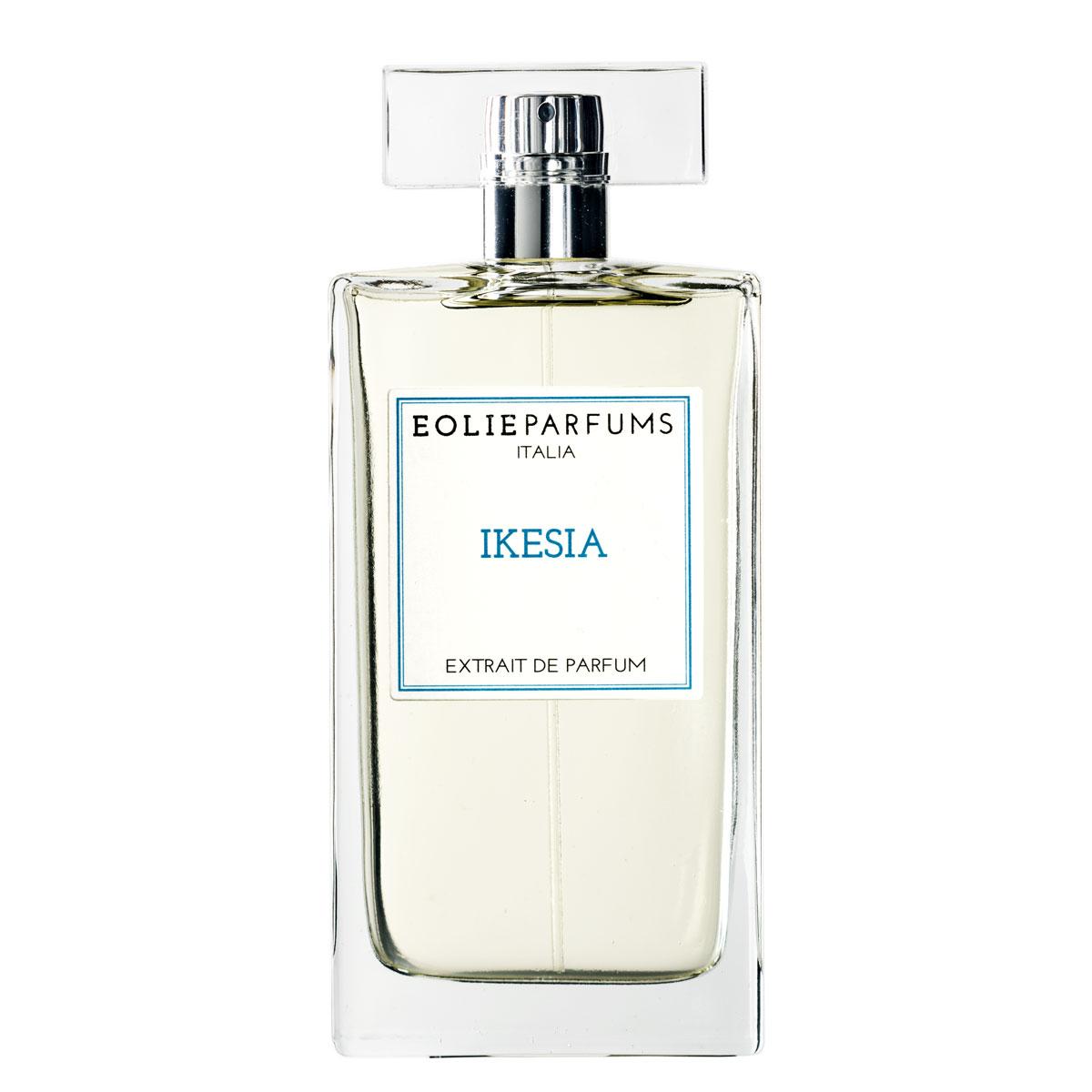 IKESIA' EXTRAIT DE PARFUM – Eolieparfums